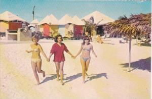 Bahamas Freeport Grand Bahama Kings Inn Beach
