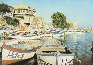 Bulgaria Nessebyr The Harbour