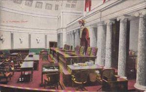 Washington DC U S Supreme Court