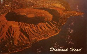 HI - Diamond Head and Black Point