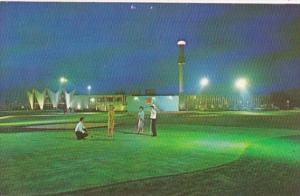 Illinois Chicago Flying Carpet Motor Inn