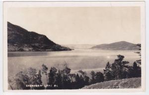 RP: Okanagan Lake , B.C. , Canada , 30-40s # 2