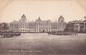 Admiralty Buildings, LONDON, England, UK, 1900-1910s