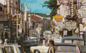 St Thomas Charlotte Amalie Street Scene