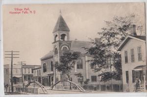 Village Hall, Honeoye Falls NY