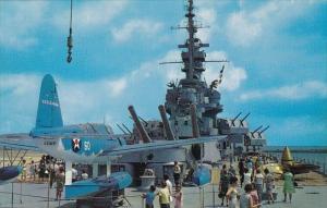 Alabama Mobile Battleship U S S Alabama Battleship Parkway