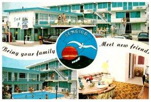 New Jersey  Wildwood Sea Bird Motel
