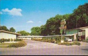 FL Tampa Oaks Motel