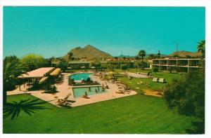4002  AZ  Scottsdale  Executive House Arizonian