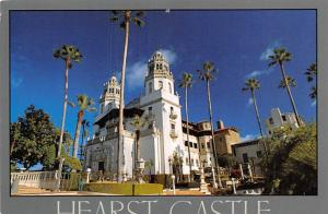 Hearst Castle - San Simeon, California