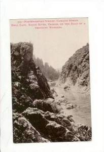 Hell Gate, Rogue River, Cascade Series, Oregon, PU-1915