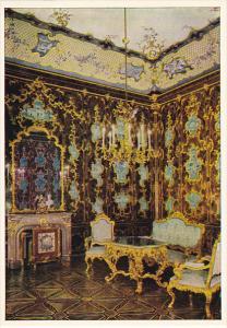 Schloss Schoenbrunn The Millions Room Wien Vienna Austria