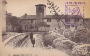 Sainte Marguerite , France , 00-10s