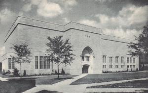 ST. PAUL , Minnesota , 10-30s; O'Shaughnessy Hall , St. Thomas Military Academy