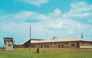 Thunderbird Motel Marysville Kansas