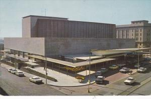 Classic Cars, The O'Keev Centre, Civic Auditorium, Toronto, Ontario, Canada, ...