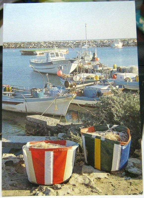 Cyprus Ayia Napa Port - unposted