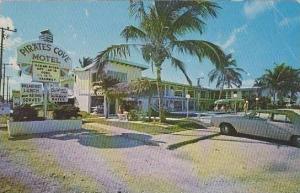 Florida Pompano Beach Pirates Cove Motel