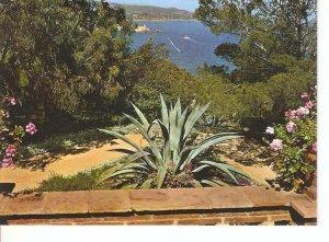 Postal 048725 : Blanes - Costa Brava. Fundacion Carlos Faust. Jardin Botanico...
