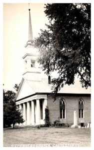 Vermont  Castleton , Federated Church RPC