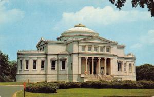 Branford Connecticut~Blackstone Memorial Library~1960 Postcard