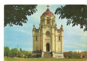 Postal 022467 : Casa Noviciado de las RR. MM. Adoratrices. Panteon de la Cond...