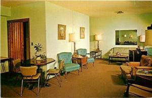 MI, Grand Rapids, Michigan, Olds Manor, Lounge, Dexter Press No. 39815-C