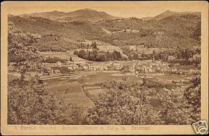 italy, SAN MARCELLO PISTOIESE, Stazione Climatica 1925