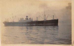 Ship Donaldson Line Ship Unused