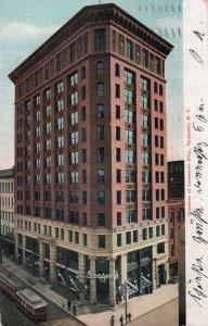 13277 Chamber of Commerce Building, Rochester, New York 1905