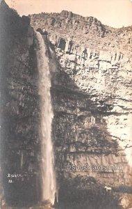 Waterfall - Twin Falls, Idaho ID
