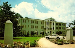 Georgia Perry New Perry Hotel 1981