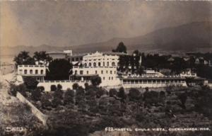 Mexico Guernavaca Hotel Chula Vista Photo