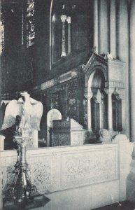 BOSTON, Massachusetts, 1900-1910's; Historic Churches Of America, Trinity Church