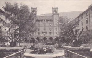 Colorado Glenwood Springs Hotel Colorado Albertype