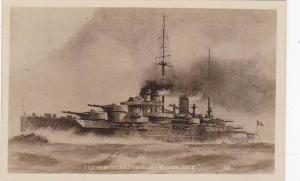 RP; French Dreadnought COURBET, 00-10s