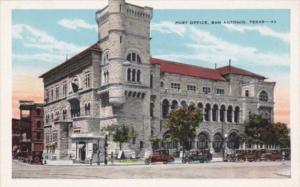 Texas San Antonio The Post Office