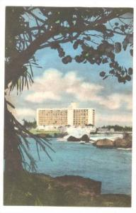Caribe Hilton Hotel , San Juan , Puerto Rico , 00-10s