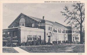 Seabury Gymnasium Berea College Berea Kentucky