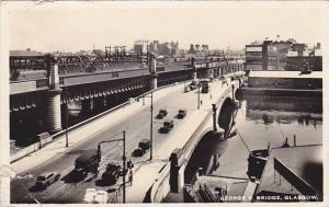 RP, George V. Bridge, Glasgow, Scotland, UK, PU-1952