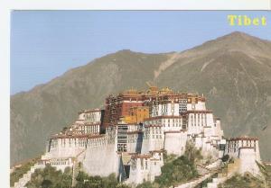 Postal 043996 : Tibet