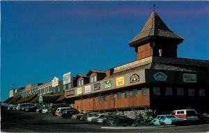 Las Vegas Nevada~Tonopah Station Shopping Center~Family Drug~1970s Cars PC