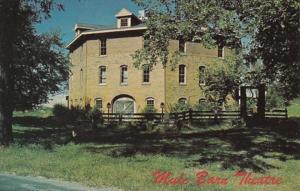 Nebraska Tarkio The Mule Barn Theatre