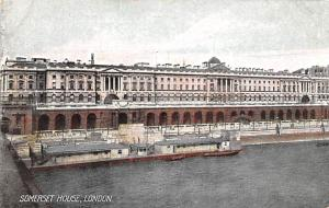 London United Kingdom, Great Britain, England Somerset House London Somerset ...