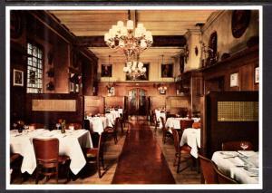 Scharzwalders Restaurant,Munich,Germany BIN