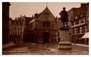3018   Judges Ltd Hastings RPC   England Shrewsbury   The Square