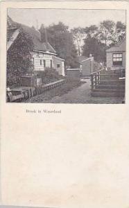 Broek in Waterland , Netherlands , 1900-1910s