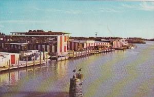 Florida Nokomis Marine Ways 1970
