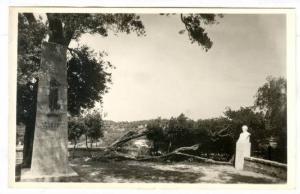 RP; Monument , Zante Varres , Greece, 20-40s