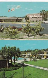 WEST OCALA , Florida , 40-60s; Holiday Inn